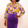 Purple-Pencil-Skirt